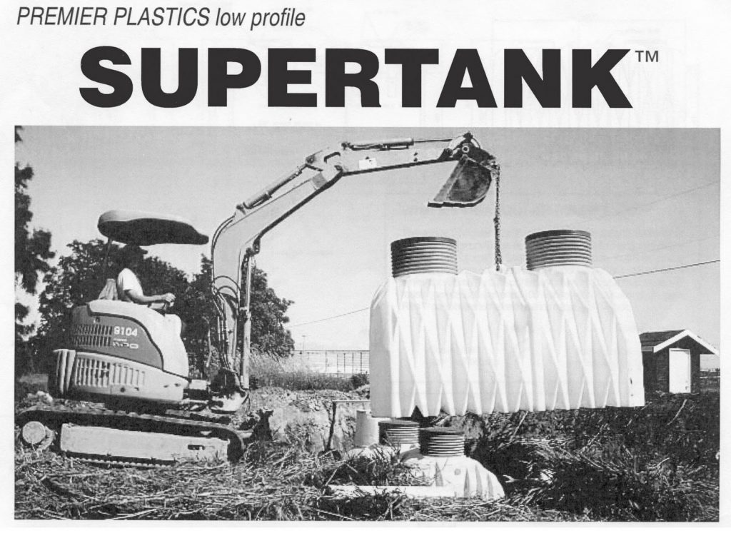 DiStefano Architecture Super Tank