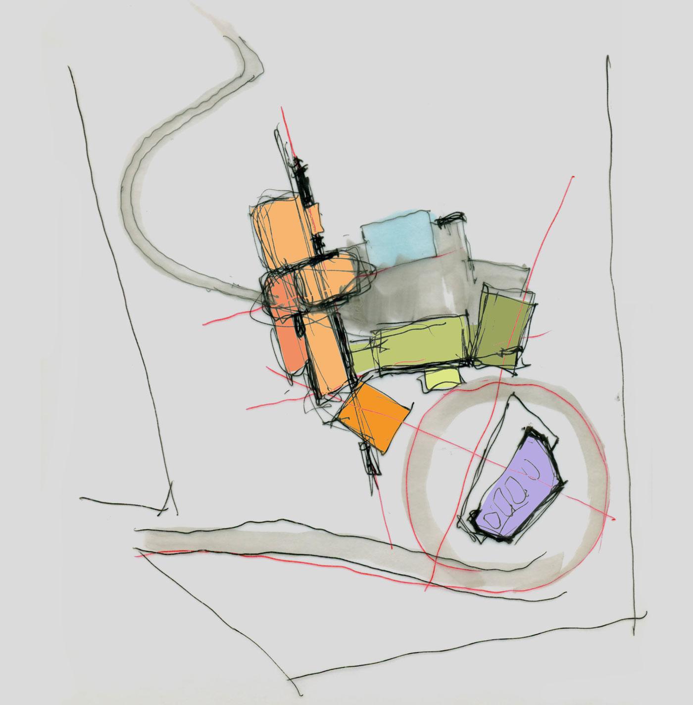 DiStefano Jaud Architecture manifesto